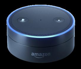 Amazon_Dot